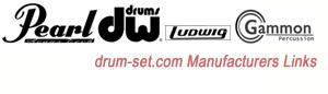 Drum Set Discount Wholesale Links